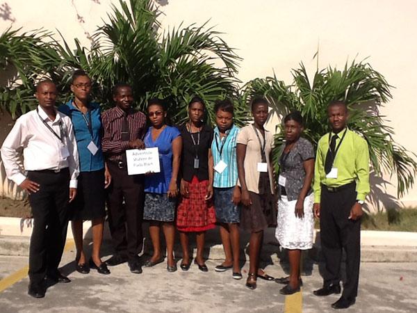 Adventiste Shillem de Puits Blain, Port-au-Prince
