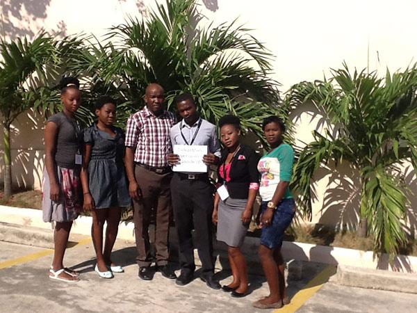 Collège Mixte Foyer Lumière Laboule 10, Port-au-Prince
