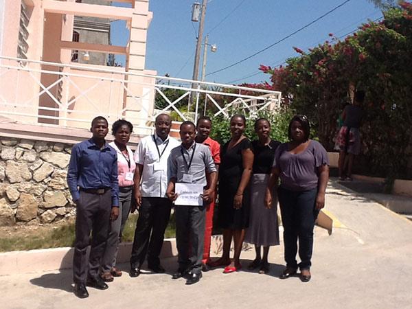 Collège les Frères St Cyr, Port-au-Prince