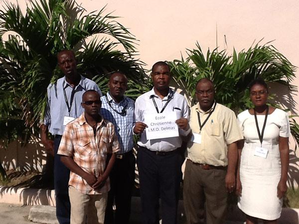 Ecole Chrétienne I.M.O. Delmas, Port-au-Prince