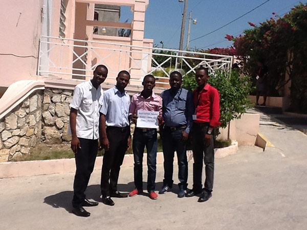 Institution Mixte Assemblée de Dieu (IMAD), Port-au-Prince