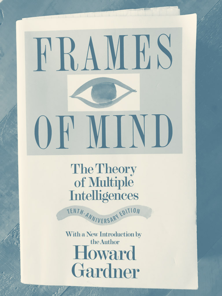 Frames of (our) mind   Teachers Training Teachers
